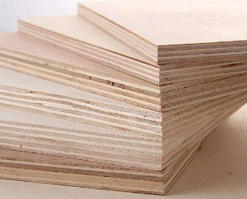 多层实木板